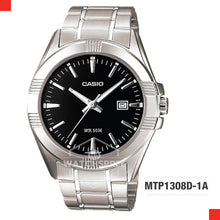 Load image into Gallery viewer, Casio Men's Watch MTP1308D-1A