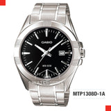 Casio Men's Watch MTP1308D-1A