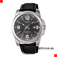 Load image into Gallery viewer, Casio Men's Watch MTP1314L-8A