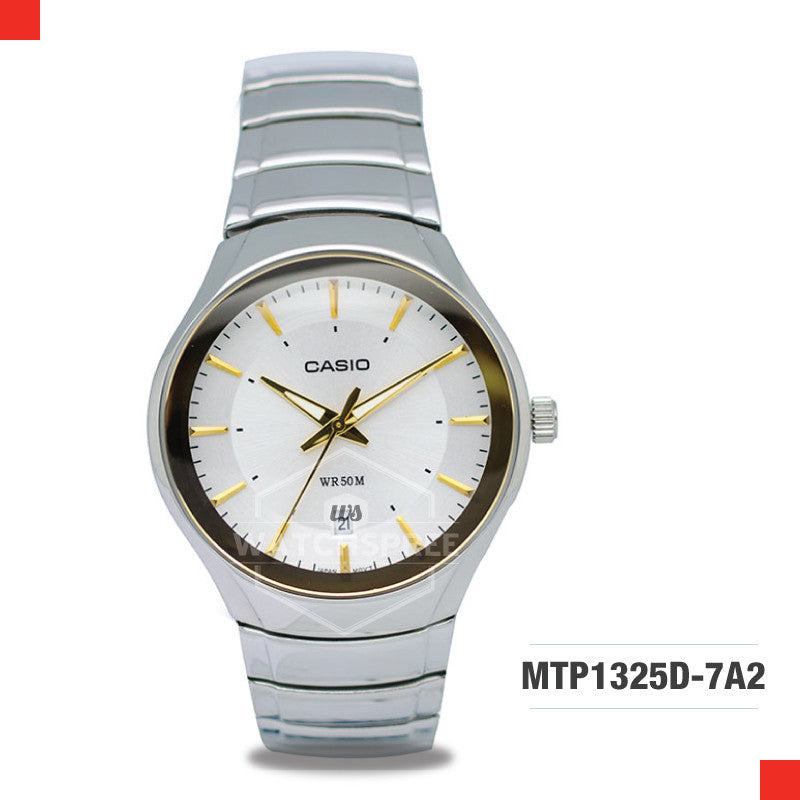Casio Men's Watch MTP1325D-7A2