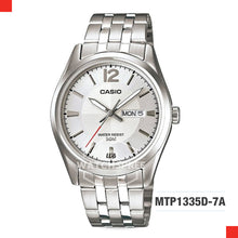 Load image into Gallery viewer, Casio Men's Watch MTP1335D-7A