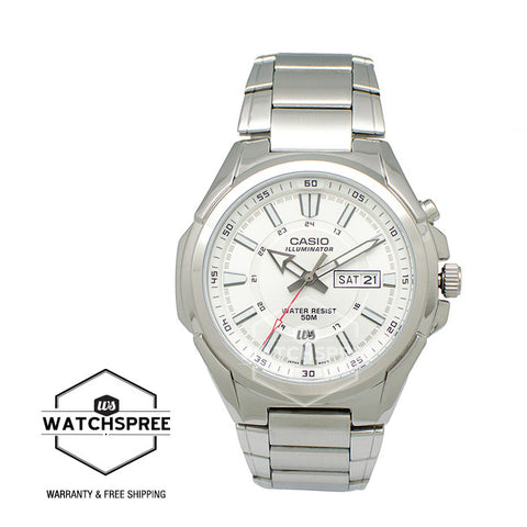 Casio Men's Watch MTPE200D-7A