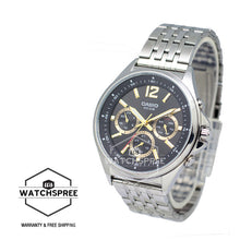 Load image into Gallery viewer, Casio Men's Watch MTPE303D-1A
