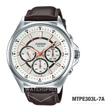 Load image into Gallery viewer, Casio Men's Watch MTPE303L-7A