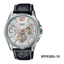 Load image into Gallery viewer, Casio Men's Watch MTPE305L-7A