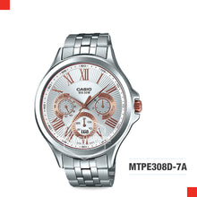 Load image into Gallery viewer, Casio Men's Watch MTPE308D-7A