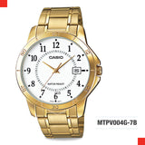 Casio Men's Watch MTPV004G-7B