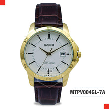 Load image into Gallery viewer, Casio Men's Watch MTPV004GL-7A