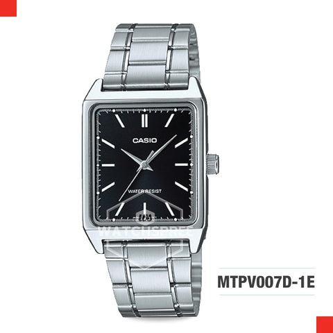 Casio Men's Watch MTPV007D-1E