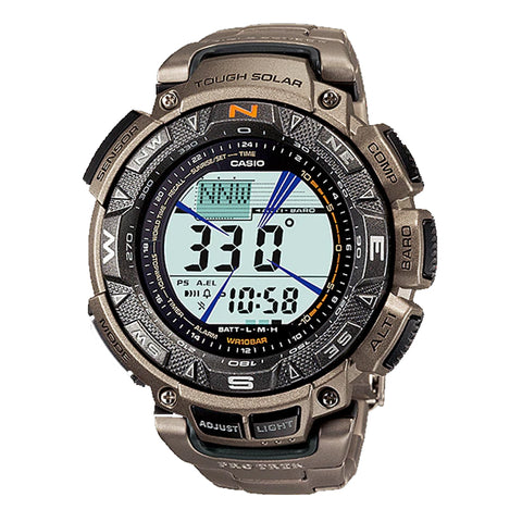 Casio Protrek Watch PRG240T-7D
