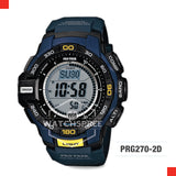 Casio Protrek Watch PRG270-2D