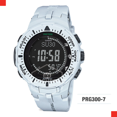 Casio Protrek Watch PRG300-7D
