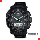 Casio Protrek Watch PRG550BD-1D