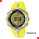 Casio Protrek Watch PRW3000-9B
