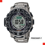 Casio Protrek Watch PRW3500T-7D