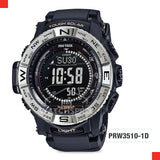 Casio Protrek Watch PRW3510-1D