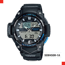 Load image into Gallery viewer, Casio Sports Watch SGW450H-1A
