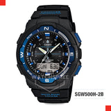 Casio Sports Watch SGW500H-2B