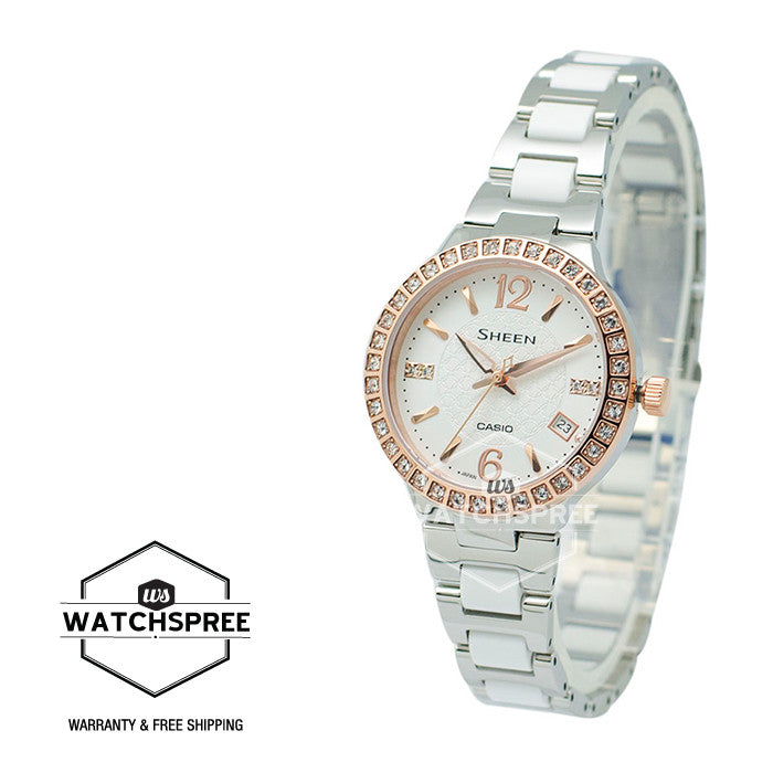 Casio Sheen Watch SHE4049SG-7A