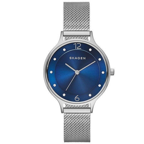 Skagen Ladies' Anita Steel Mesh Watch SKW2307