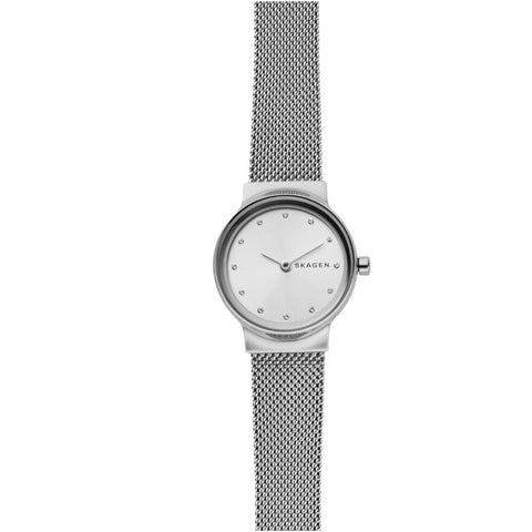 Skagen Ladies' Freja Steel Mesh Watch SKW2715