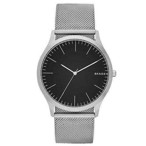 Skagen Men's Jorn Steel Mesh Watch SKW6334