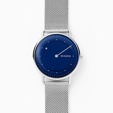 Skagen Men's Horisont Special Edition Steel Mesh Watch SKW6488