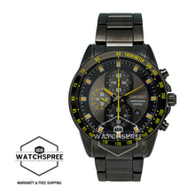 Load image into Gallery viewer, Seiko Criteria Chronograph Watch SNDF65P1 (Not for EU Buyers)