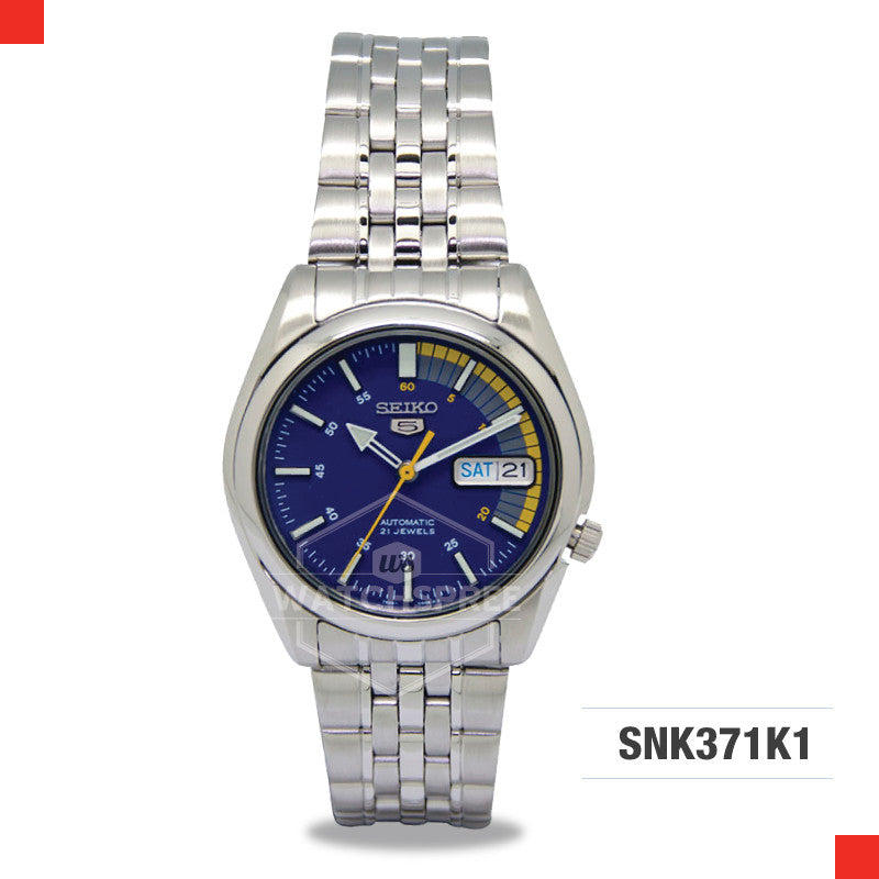 Seiko 5 Automatic Watch SNK371K1