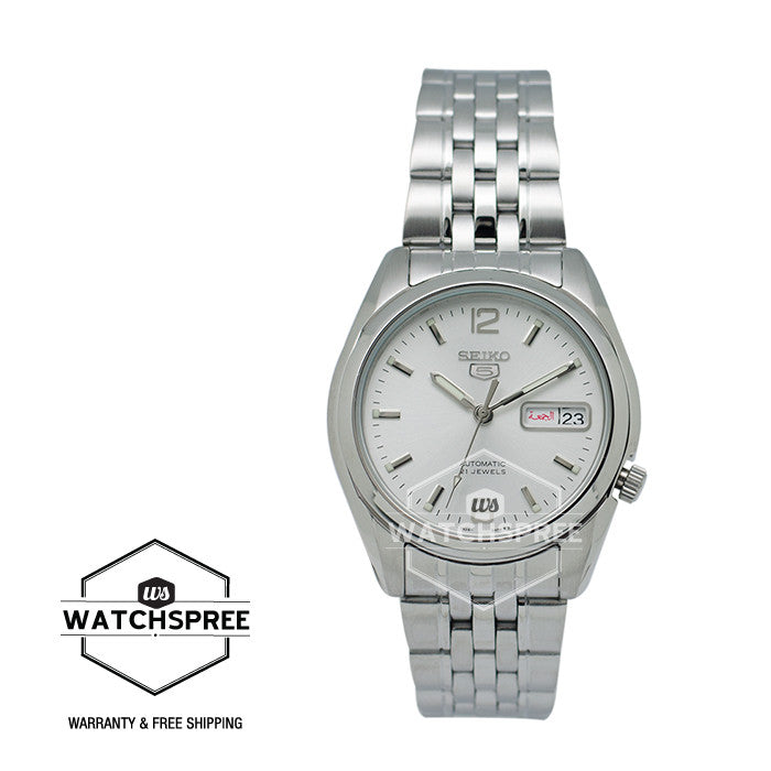 Seiko Automatic Watch SNK385K1