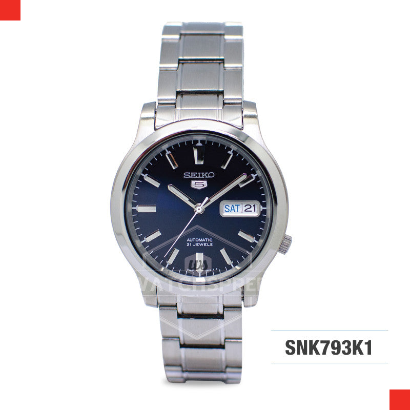 Seiko 5 Automatic Watch SNK793K1