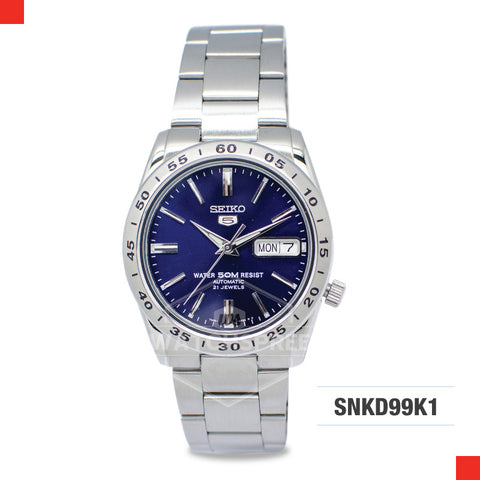 Seiko 5 Automatic Watch SNKD99K1