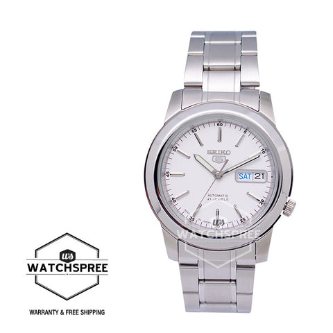 Seiko Automatic Watch SNKE49J1 (Not for EU Buyers)