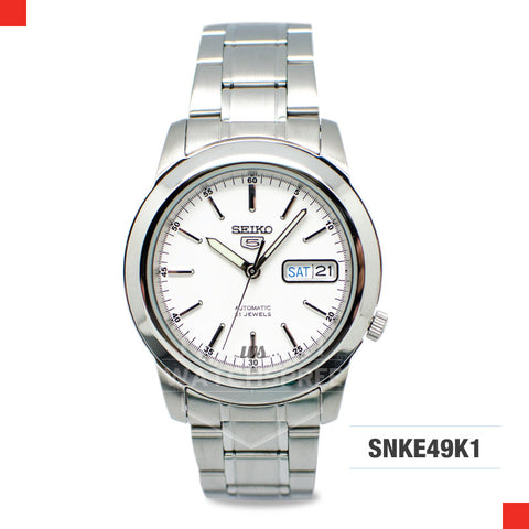 Seiko 5 Automatic Watch SNKE49K1