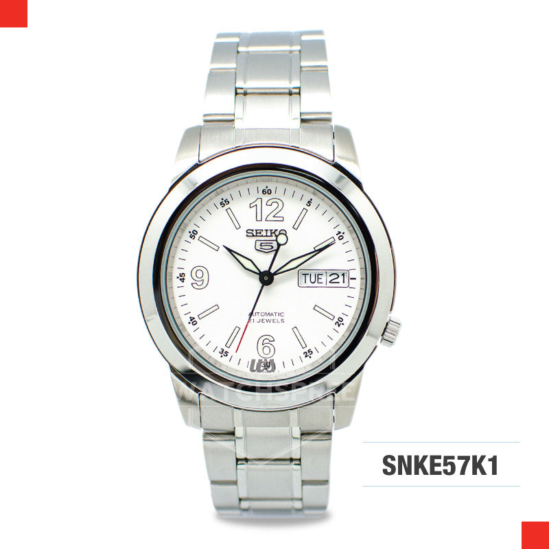 Seiko 5 Automatic Watch SNKE57K1