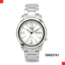 Load image into Gallery viewer, Seiko 5 Automatic Watch SNKE57K1