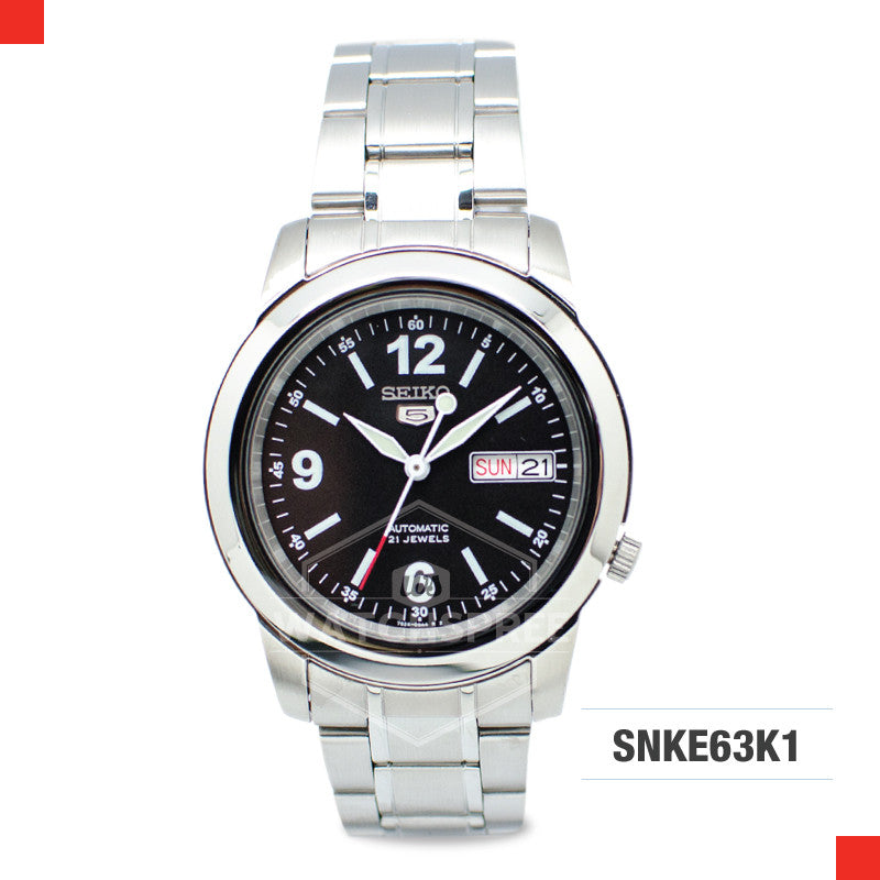 Seiko 5 Automatic Watch SNKE63K1