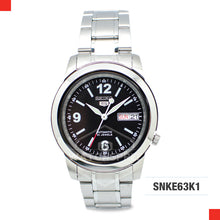 Load image into Gallery viewer, Seiko 5 Automatic Watch SNKE63K1