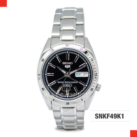 Seiko 5 Automatic Watch SNKF49K1