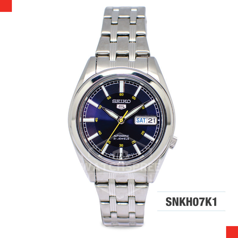 Seiko 5 Automatic Watch SNKH07K1
