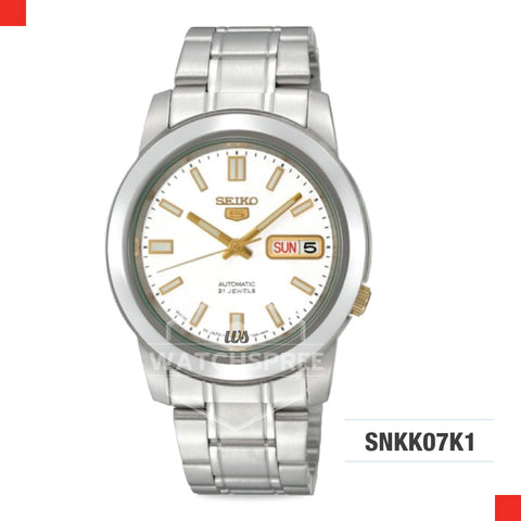 Seiko 5 Automatic Watch SNKK07K1
