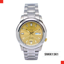 Load image into Gallery viewer, Seiko 5 Automatic Watch SNKK13K1