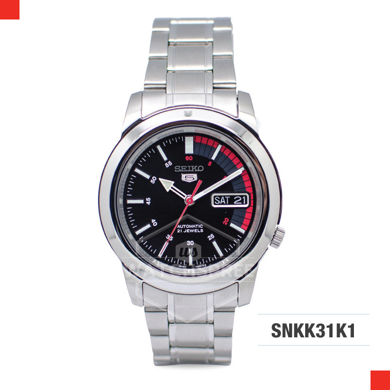 Seiko 5 Automatic Watch SNKK31K1