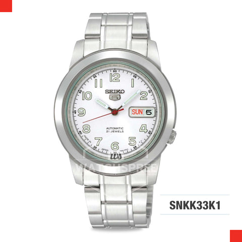 Seiko 5 Automatic Watch SNKK33K1