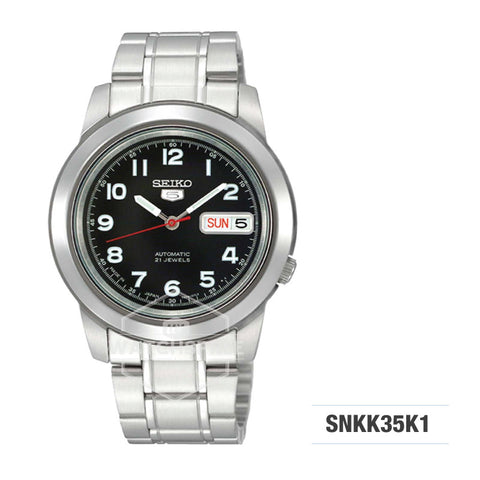 Seiko 5 Automatic Watch SNKK35K1