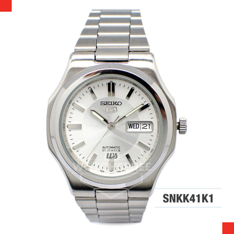 Seiko 5 Automatic Watch SNKK41K1
