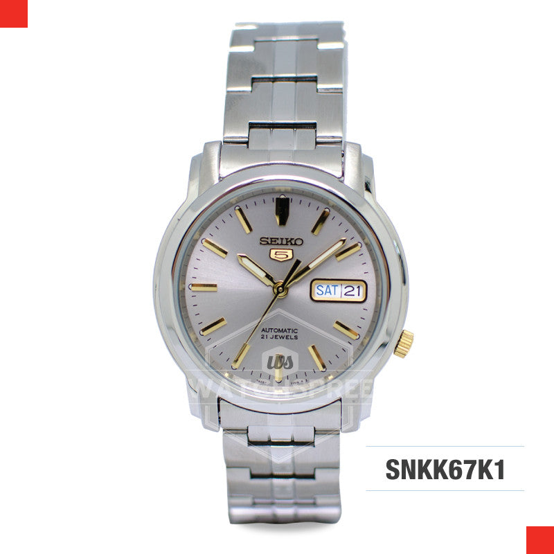 Seiko 5 Automatic Watch SNKK67K1