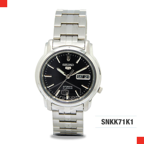 Seiko 5 Automatic Watch SNKK71K1