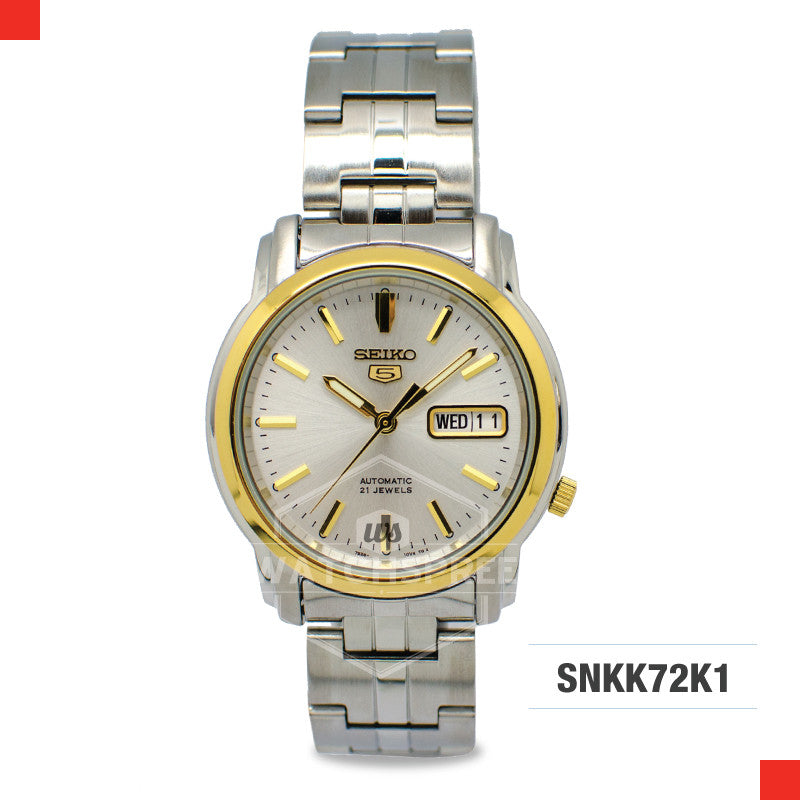 Seiko 5 Automatic Watch SNKK72K1