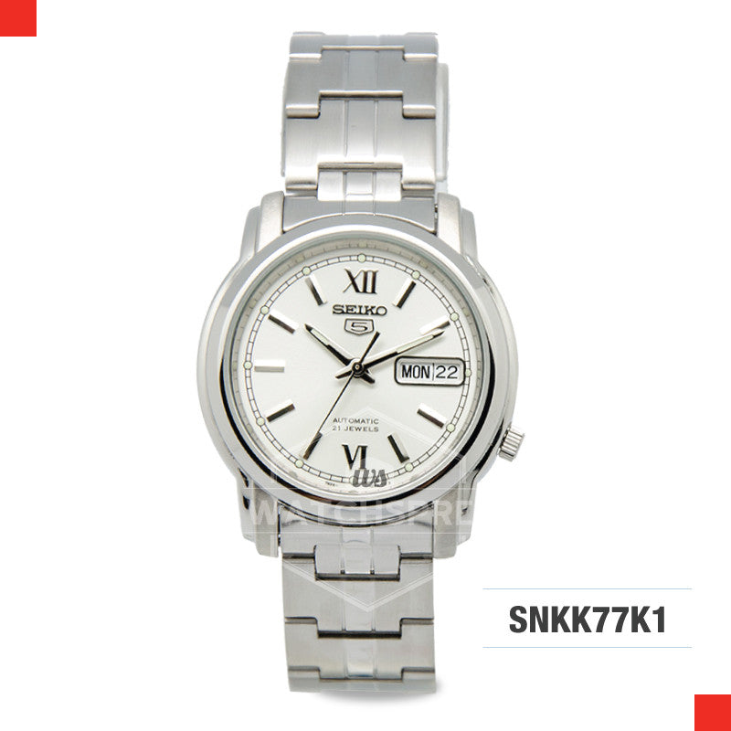 Seiko 5 Automatic Watch SNKK77K1
